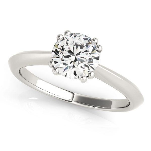 Valour engagement ring