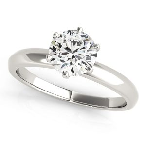 lab grown diamond engagement